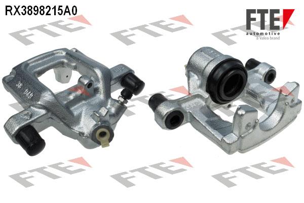 Etrier de frein FTE RX3898215A0 (X1)