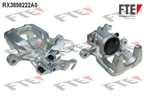 Étrier de frein FTE RX3898222A0 (X1)