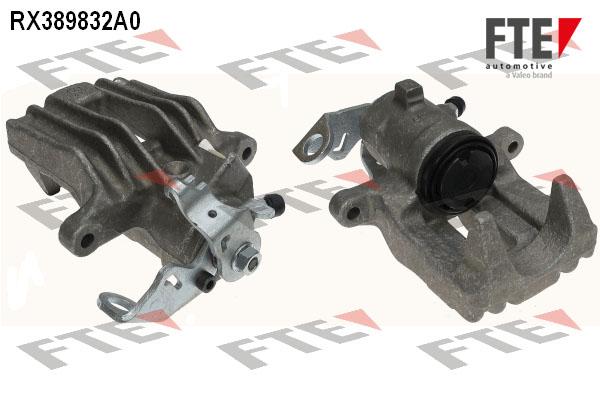 Étrier de frein FTE RX389832A0 (X1)