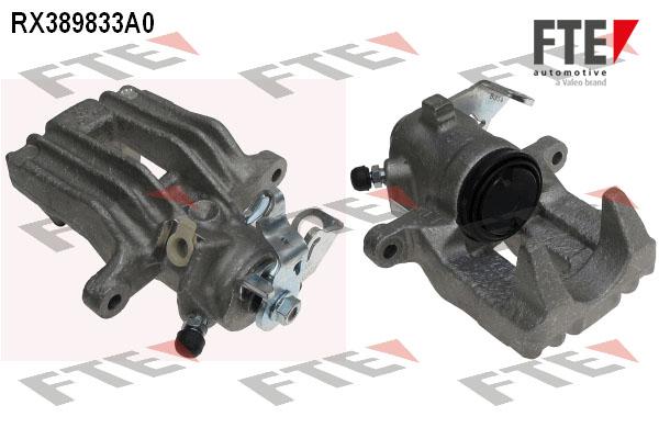 Étrier de frein FTE RX389833A0 (X1)
