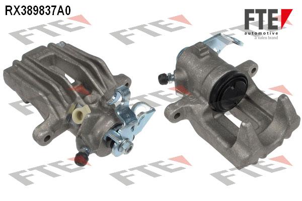 Étrier de frein FTE RX389837A0 (X1)