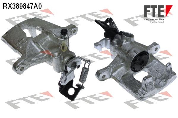 Etrier de frein FTE RX389847A0 (X1)