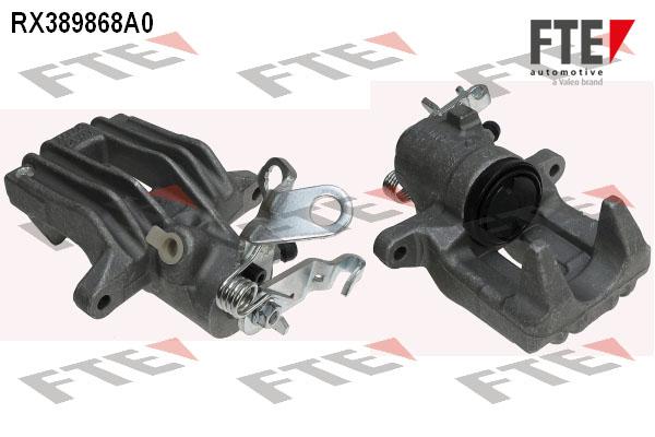 Étrier de frein FTE RX389868A0 (X1)