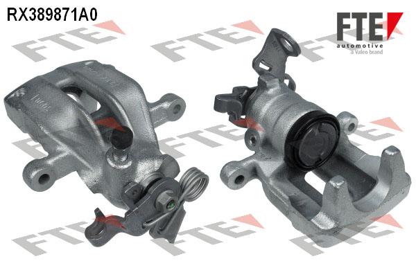 Etrier de frein FTE RX389871A0 (X1)