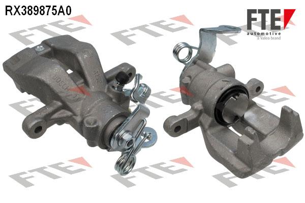 Etrier de frein FTE RX389875A0 (X1)