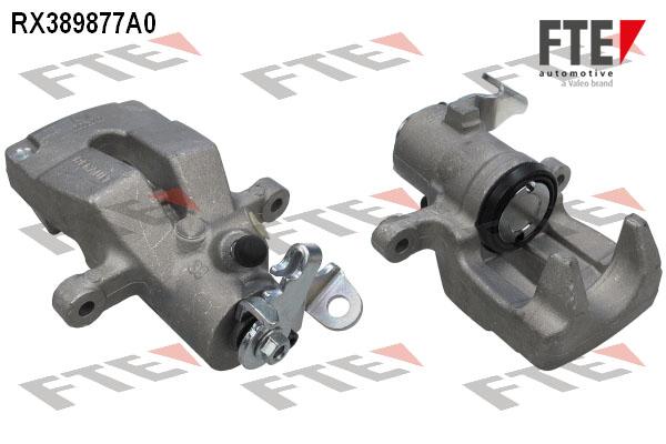 Etrier de frein FTE RX389877A0 (X1)