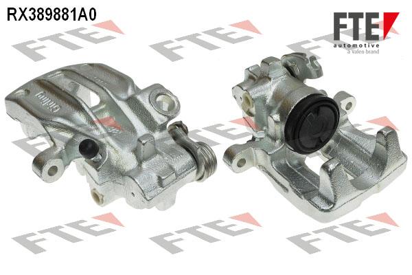 Etrier de frein FTE RX389881A0 (X1)