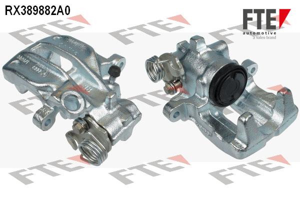 Etrier de frein FTE RX389882A0 (X1)