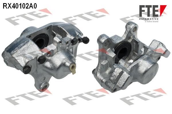 Etrier de frein FTE RX40102A0 (X1)