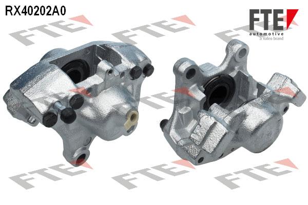 Etrier de frein FTE RX40202A0 (X1)