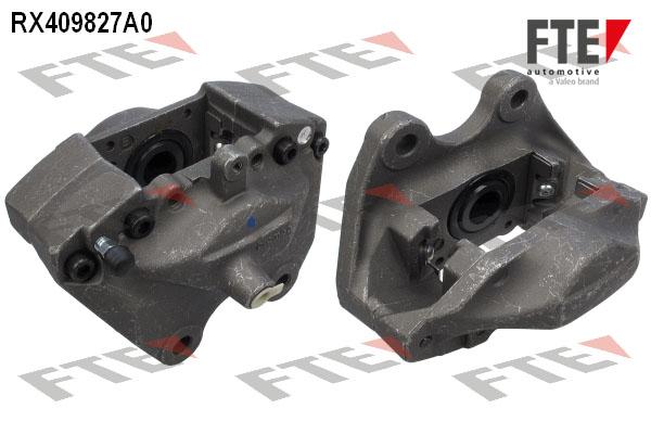 Etrier de frein FTE RX409827A0 (X1)