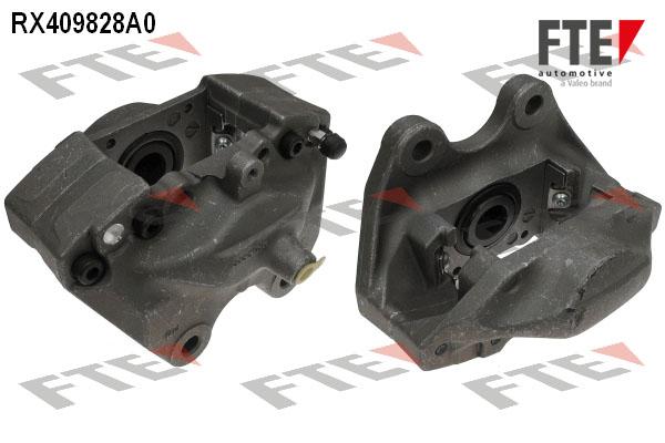 Etrier de frein FTE RX409828A0 (X1)