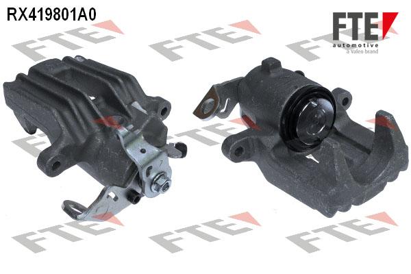Étrier de frein FTE RX419801A0 (X1)