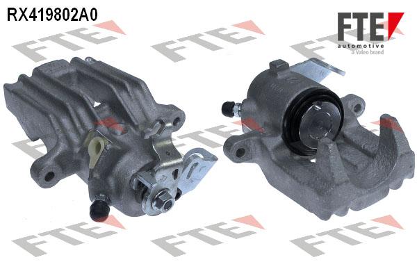 Étrier de frein FTE RX419802A0 (X1)