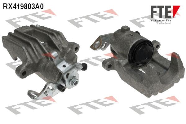 Étrier de frein FTE RX419803A0 (X1)