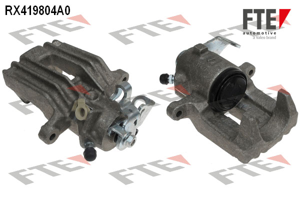 Étrier de frein FTE RX419804A0 (X1)