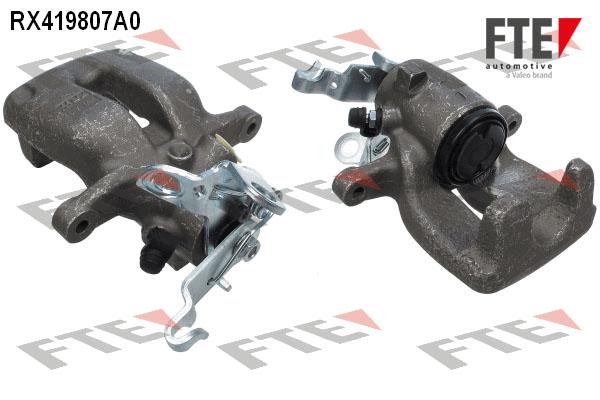 Étrier de frein FTE RX419807A0 (X1)