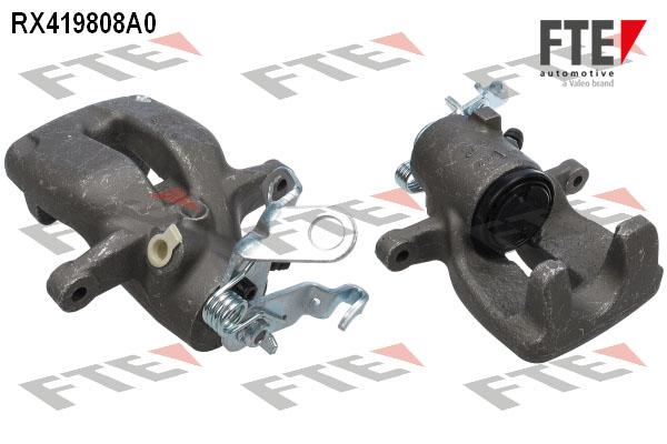 Etrier de frein FTE RX419808A0 (X1)