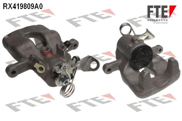 Etrier de frein FTE RX419809A0 (X1)