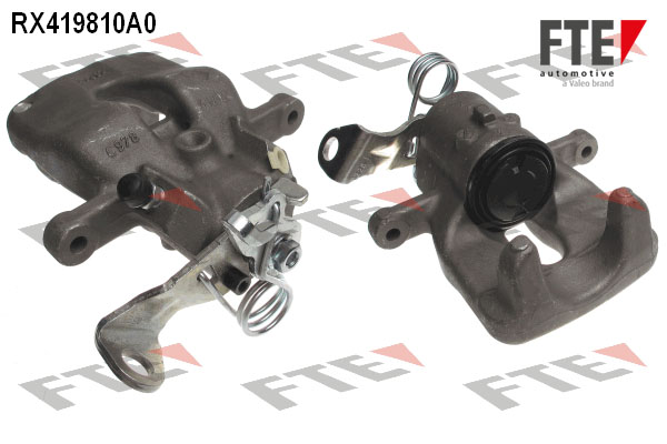 Etrier de frein FTE RX419810A0 (X1)