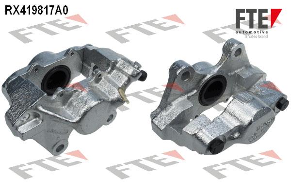 Etrier de frein FTE RX419817A0 (X1)
