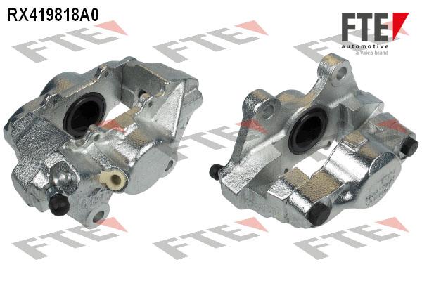 Etrier de frein FTE RX419818A0 (X1)
