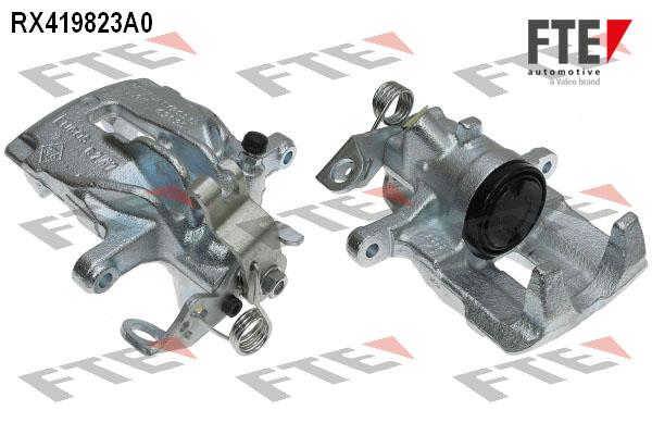 Etrier de frein FTE RX419823A0 (X1)