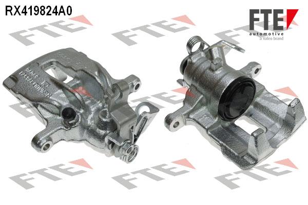 Etrier de frein FTE RX419824A0 (X1)