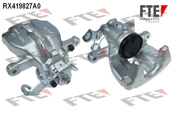 Etrier de frein FTE RX419827A0 (X1)