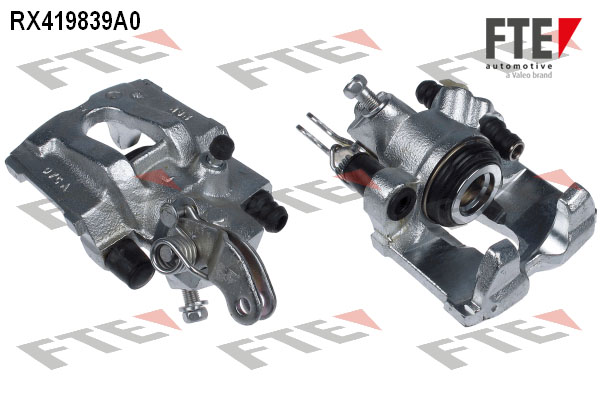 Etrier de frein FTE RX419839A0 (X1)