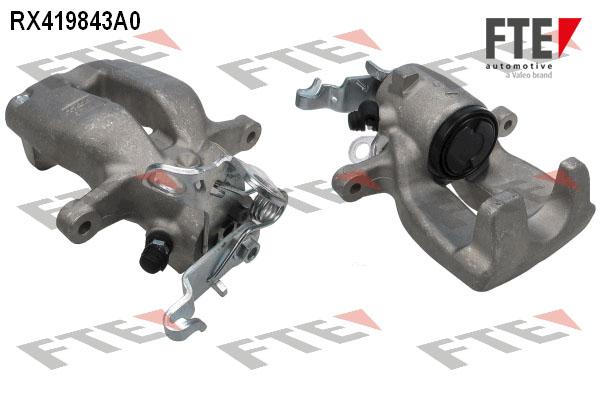 Étrier de frein FTE RX419843A0 (X1)