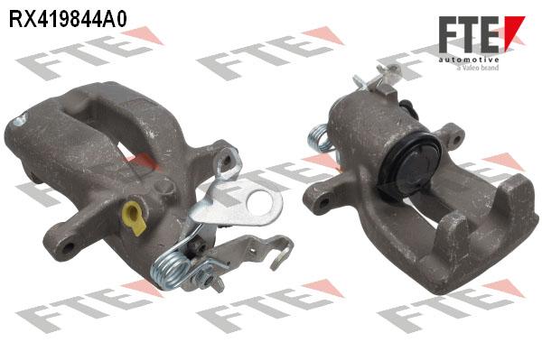 Étrier de frein FTE RX419844A0 (X1)