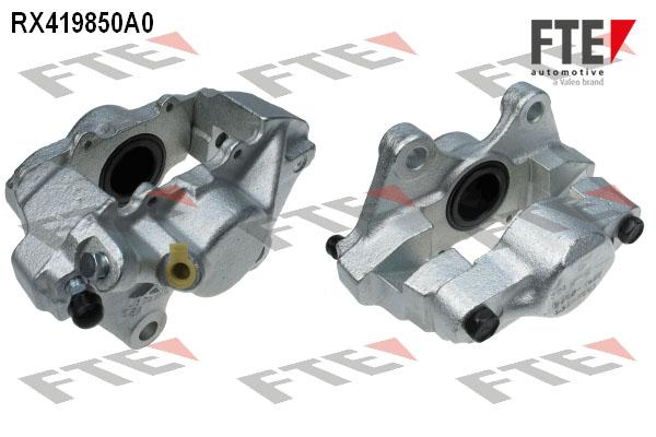 Etrier de frein FTE RX419850A0 (X1)