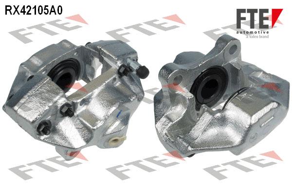 Etrier de frein FTE RX42105A0 (X1)