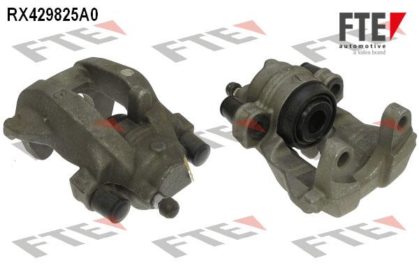 Etrier de frein FTE RX429825A0 (X1)