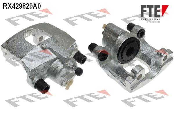 Etrier de frein FTE RX429829A0 (X1)