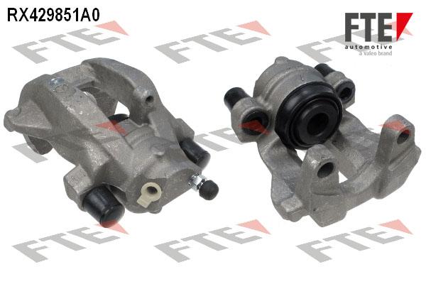 Etrier de frein FTE RX429851A0 (X1)