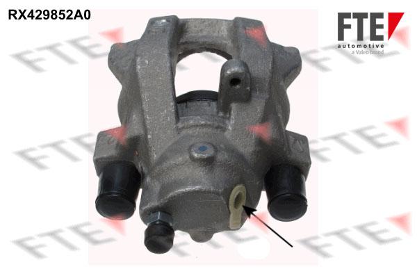 Etrier de frein FTE RX429852A0 (X1)