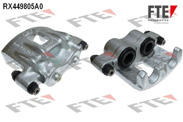 Etrier de frein FTE RX449805A0 (X1)