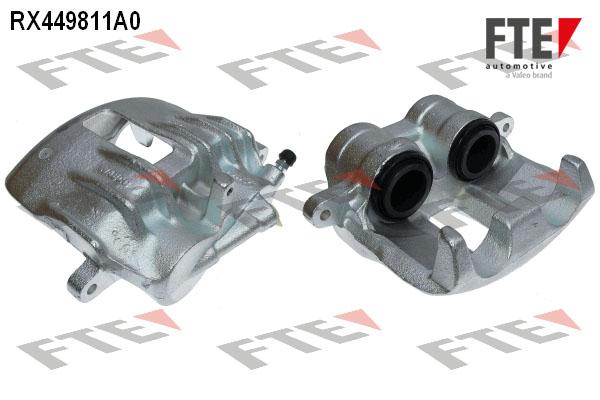 Etrier de frein FTE RX449811A0 (X1)