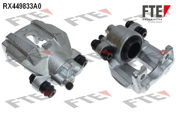 Etrier de frein FTE RX449833A0 (X1)