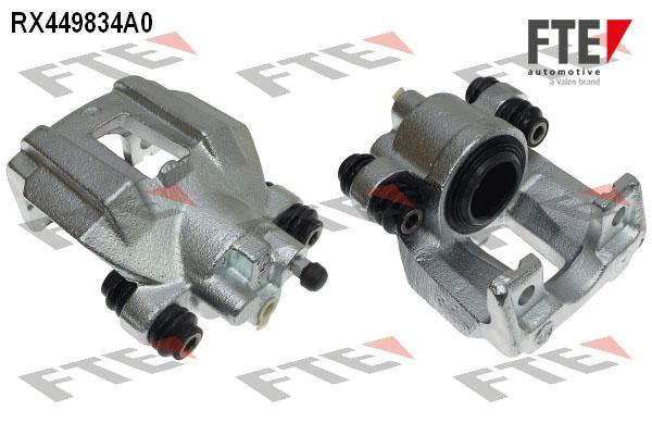 Etrier de frein FTE RX449834A0 (X1)