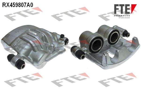 Etrier de frein FTE RX459807A0 (X1)