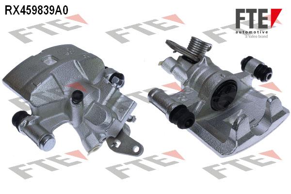 Etrier de frein FTE RX459839A0 (X1)