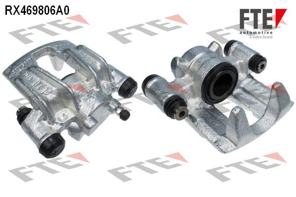 Etrier de frein FTE RX469806A0 (X1)
