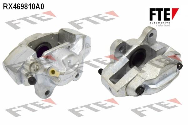 Etrier de frein FTE RX469810A0 (X1)