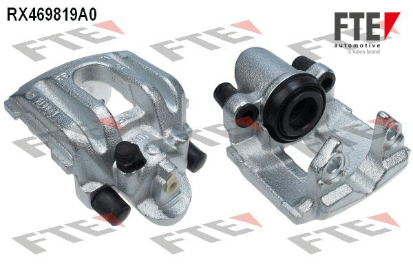 Etrier de frein FTE RX469819A0 (X1)
