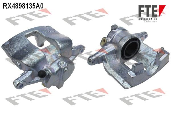 Etrier de frein FTE RX4898135A0 (X1)