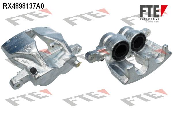 Etrier de frein arriere FTE RX4898137A0 (X1)