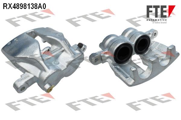 Etrier de frein FTE RX4898138A0 (X1)